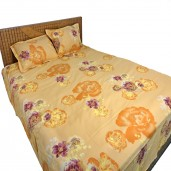 http://www.arapshop.com/Double king Size Cotton Bed Sheet 507