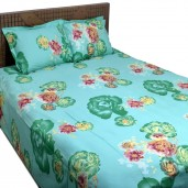 http://www.arapshop.com/Double king Size Cotton Bed Sheet 509