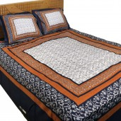 http://www.arapshop.com/Double king Size Cotton Bed Sheet 502