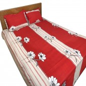 http://www.arapshop.com/Double king Size Cotton Bed Sheet 513