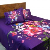 http://www.arapshop.com/Double king Size Cotton Bed Sheet 505