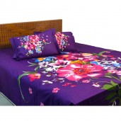 http://www.arapshop.com/Double Size Cotton Bed Sheet 3 pcs 523