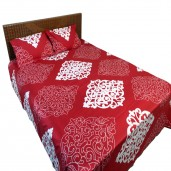 http://www.arapshop.com/Double king Size Cotton Bed Sheet 515