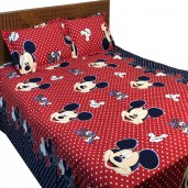 http://www.arapshop.com/Double king Size Cotton Bed Sheet 516