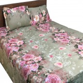 http://www.arapshop.com/Double king Size Cotton Bed Sheet 519