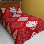 http://www.arapshop.com/Double Size Cotton Bed Sheet 3 pcs 528
