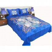 http://www.arapshop.com/Double Size Cotton Bed Sheet 3 pcs 530