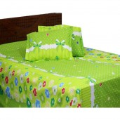 http://www.arapshop.com/Double Size Cotton Bed Sheet 3 pcs 531