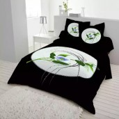 http://www.arapshop.com/Double Size Cotton Bed Sheet 3 pcs 535