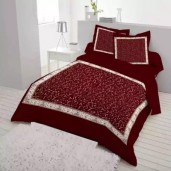 http://www.arapshop.com/Double Size Cotton Bed Sheet 3 pcs 537