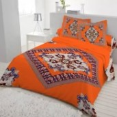 http://www.arapshop.com/Double Size Cotton Bed Sheet 3 pcs 541