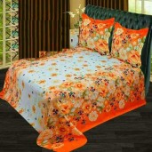 http://www.arapshop.com/Double Size Cotton Bed Sheet 3 pcs 542
