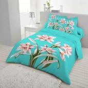 http://www.arapshop.com/Double Size Cotton Bed Sheet 3 pcs 548