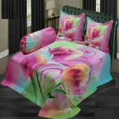 http://www.arapshop.com/Double Size Cotton Bed Sheet 3 pcs 549