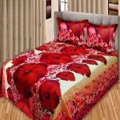 http://www.arapshop.com/Double Size Cotton Bed Sheet 3 pcs 554