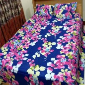 http://www.arapshop.com/Double Size Cotton Bed Sheet 3 pcs 527