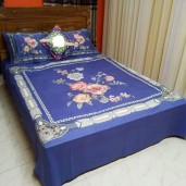 http://www.arapshop.com/Double Size Cotton Bed Sheet 3 pcs 526