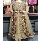 http://www.arapshop.com/Indian papry Gown 208