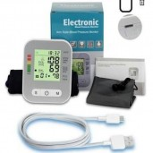 http://www.arapshop.com/Digital BP Monitor