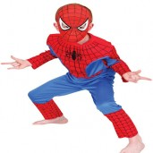 http://www.arapshop.com/Spiderman costume for kids